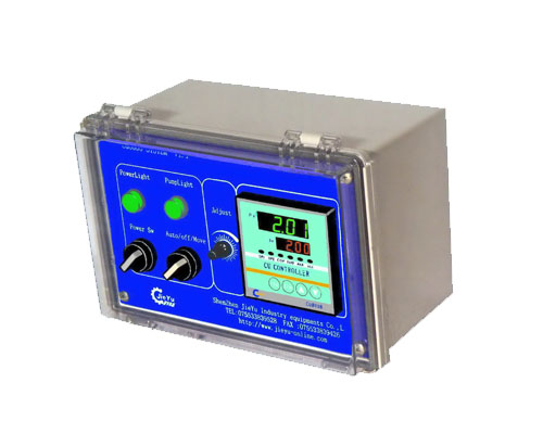 化学铜控制器