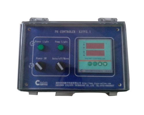 PH控制器