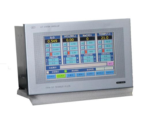 氯化铜控制器