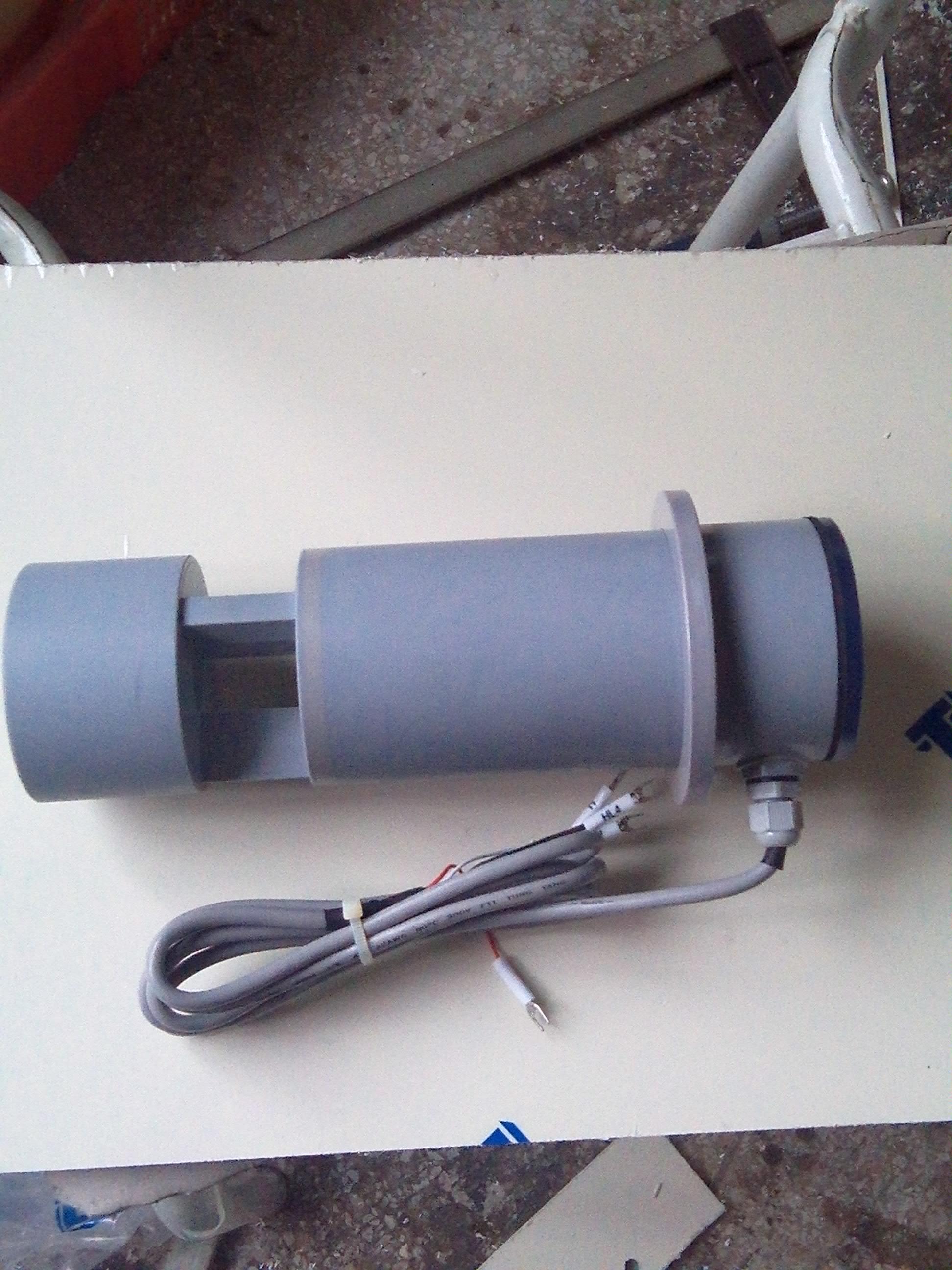 氯化铁控制器