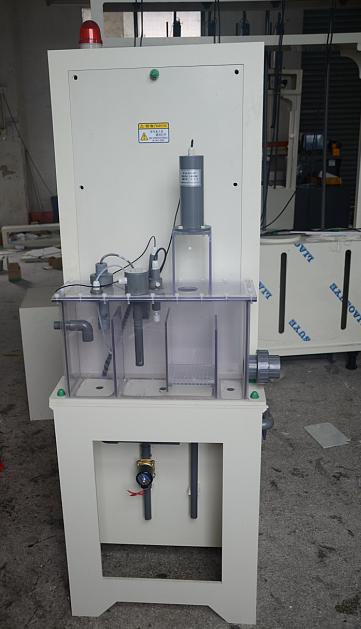 深圳宝安氯化铜再生控制器
