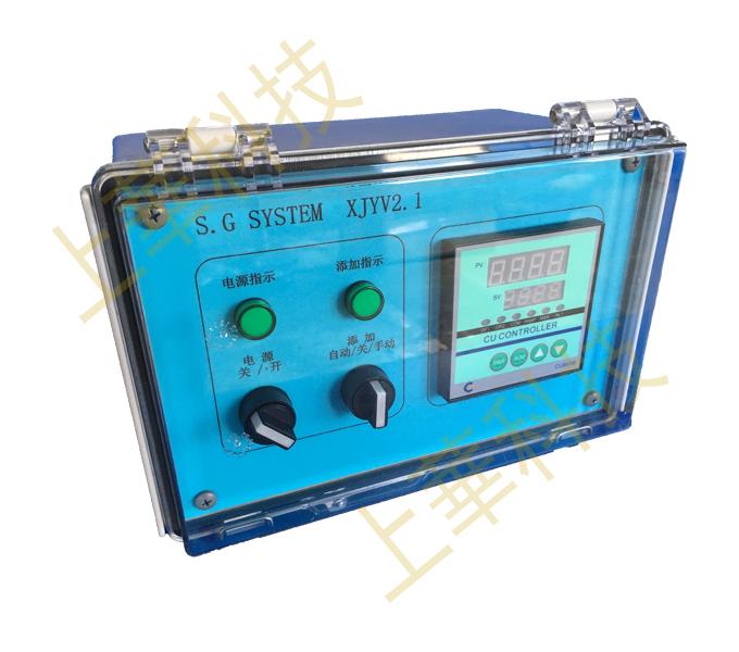 退锡水控制器