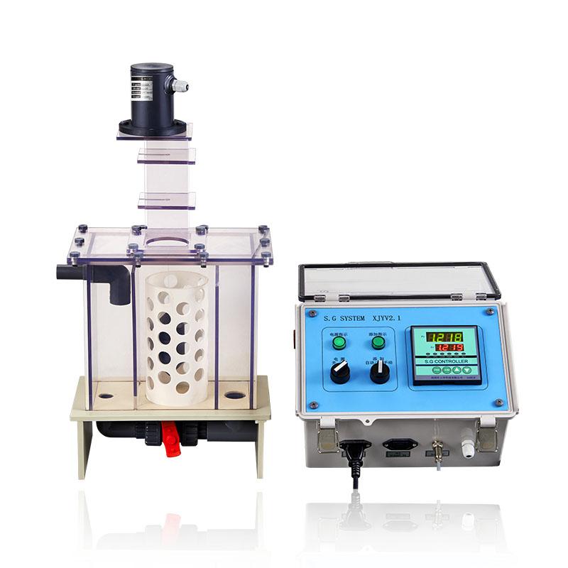 单液型酸性蚀刻控制器