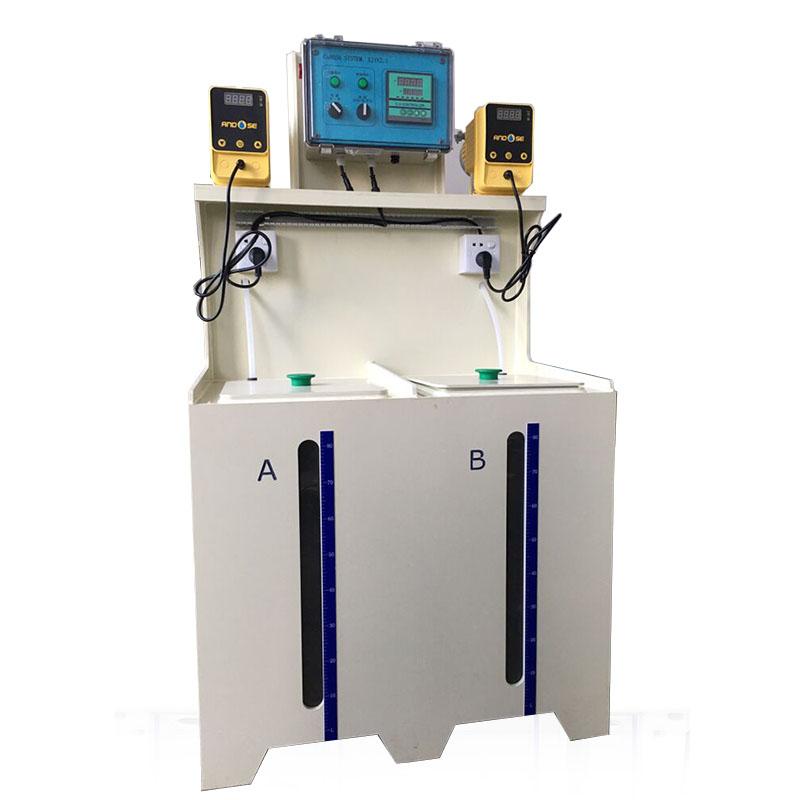 化学铜控制器价格